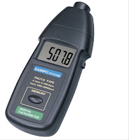 Jual Photo Tachometer Lutron DT-2234B Call 08128222998