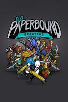 paperbound brawlers game logo