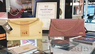 Naree Handbags