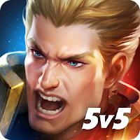Arena of Valor 1.17.1.4 Apk + Data