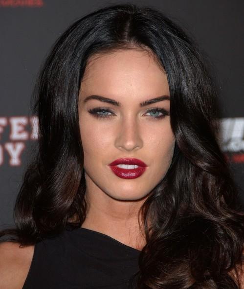 Megan Fox: Megan Fox: Megan Fox Pictures