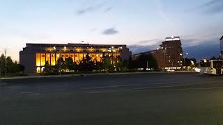 Guvernul - Piata Victoriei