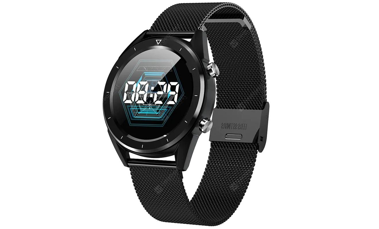 6293f14195b2 Os smartwatches têm tido dificuldade em conquistar o público, mas um factor  que certamente contribuirá para isso é o seu preço. Mas felizmente isso  começa a ...