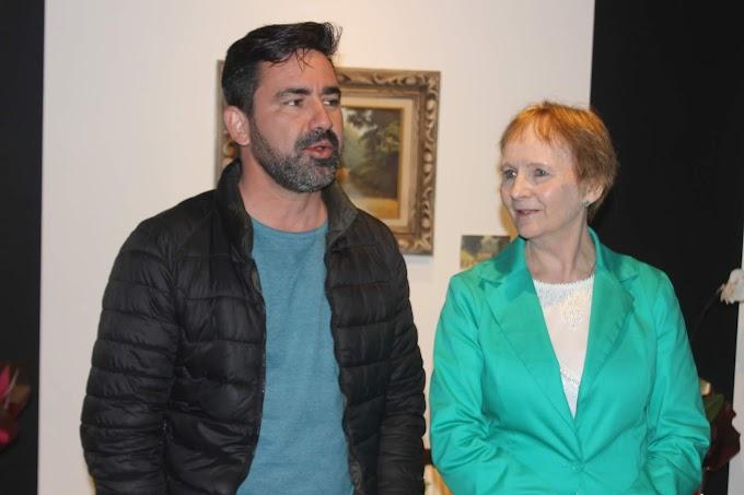 Mogi das Cruzes Celebra Exposição do Atelier Adelaide Swettler