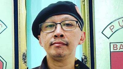 Pemuda Muhammadiyah Minta Bareskrim Segera Tangkap Abu Janda