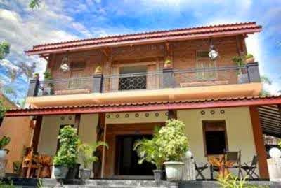 Pondok Gajah Homestay Yogyakarta