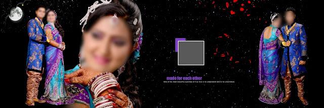Canvera Photo Album DM Design