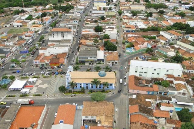 Sesab detecta variantes da Covid-19 de Manaus e do Reino Unido em Brumado