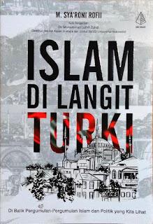 ISLAM DI LANGIT TURKI