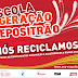 AMBIENTE - Distrito de Coimbra no top da recolha da 10ª edição da Geração Depositrão