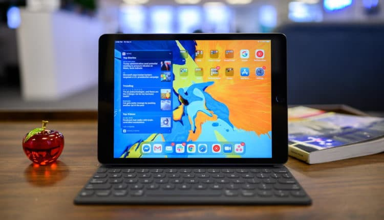 IPAD is not just a big iPhone, it has not reached its potential