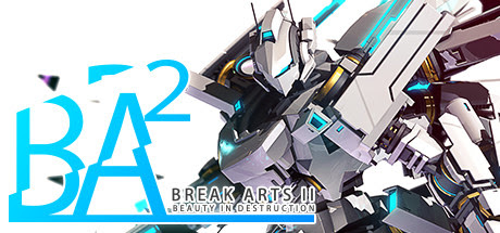 BREAK ARTS II v1.4.3-PLAZA