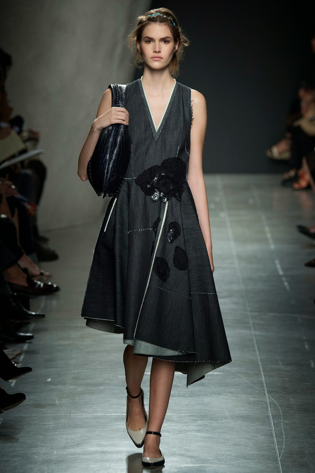 Ideas para copiar a Chanel, Valentino o Balenciaga