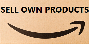 Sell Own Products