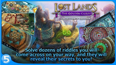 Lost Lands3 Apk+Data