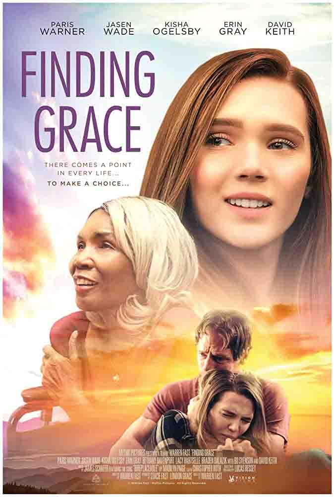 مشاهدة مشاهدة فيلم Finding Grace 2020 مترجم