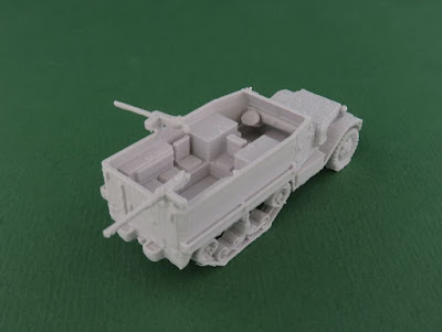 M9 Halftrack picture 3