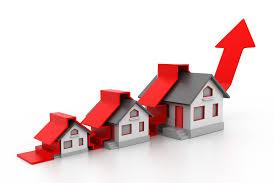 foto mercado imobiliário