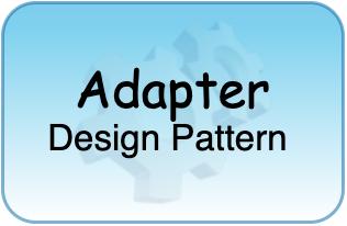 Adapter Design Pattern Tutorial