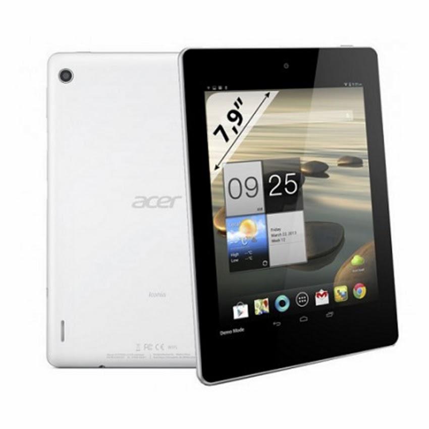 Acer Tab - Beli Online: 5 Tablet Android murah terbaik 2014