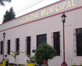 Alcaldía Campamento - Antioquia