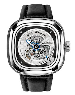 SEVENFRIDAY S SERIES S1/01