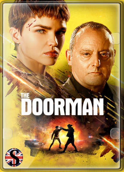 The Doorman (2020) HD 720P SUBTITULADO