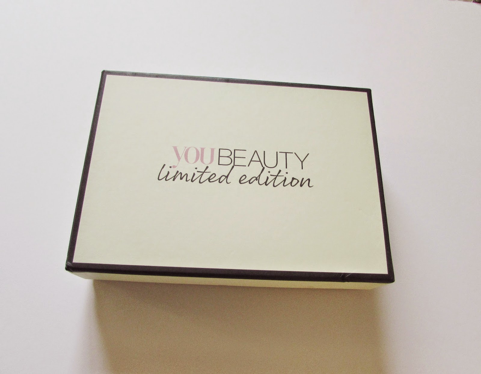 You Beauty Discovery March Box