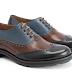 Andrew Shoes, Sepatu Formal Premium untuk Dress Up