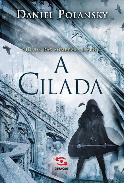 A Cilada Daniel Polansky