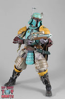 Star Wars Meisho Movie Realization Ronin Boba Fett 25