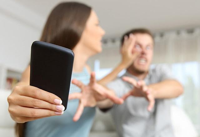 Inilah !! 9 Tanda Pasangan Kamu Punya Selingkuhan