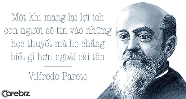 Áp dụng nguyên tắc Pareto, tôi đã tăng gấp đôi thu nhập chỉ trong 2 tháng
