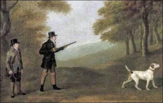 The Glorious Twelfth of August, fox hunting, hunting, Regency England, romance novel, romance writing, history, Regency, England