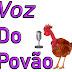 Recados da Voz do Povão de terça-feira dia 02 de fevereiro de 2021.