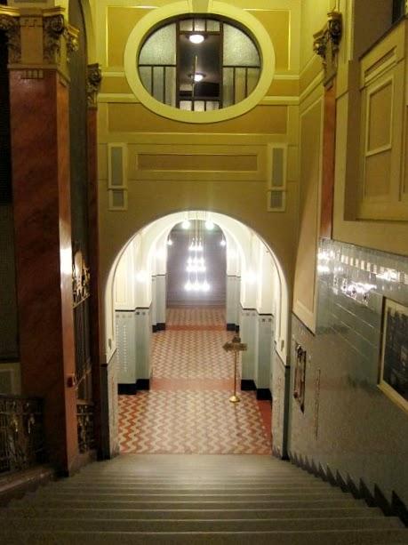 Municipal House i Prag