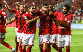 مباراة الاهلي والترجي Esperance Tunis v Al Ahly Live بث مباشر اليوم 17-8-2018