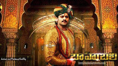 bahubali 2 firstlook review tollywood fast updates