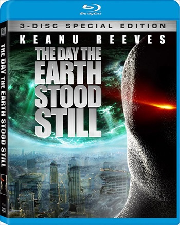The Day The Earth Stood Still 2008 Dual Audio Hindi Bluray Download