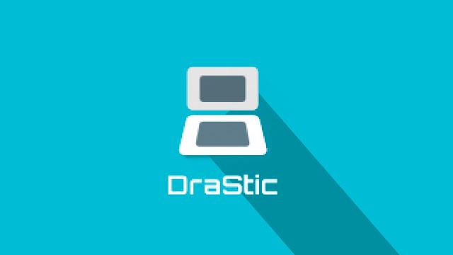 DraStic DS Emulator APK 2020 Free Download (10 MB)