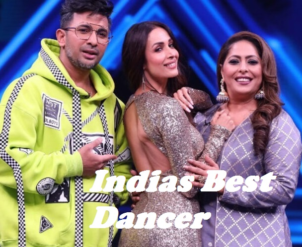 Indias Best Dancer 11th April 2020 Full Show 250MB WEB-DL 480p