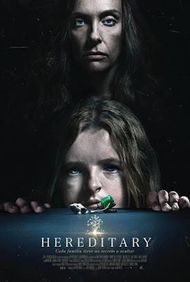 Hereditary 2018 DVD R1 NTSC Latino