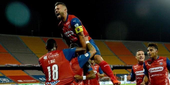 Independiente Medellín se sigue reforzando: Un ex América de Cali fue confirmado como integrante del equipo de 'Bolillo' Gómez
