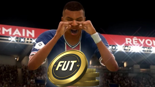 The view of Electronic Arts is that children should not spend money on FIFA games