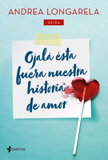 Ojalá esta fuera nuestra historia de amor