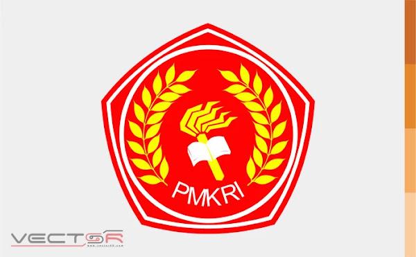 PMKRI (Perhimpunan Mahasiswa Katolik Republik Indonesia) Logo - Download Vector File AI (Adobe Illustrator)