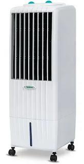Symphony Diet 12 L Tower Air Cooler