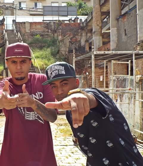 """Ouça o single """"Vida de rei"""" do rapper FLP, que conta com a participação do Don Iago"""