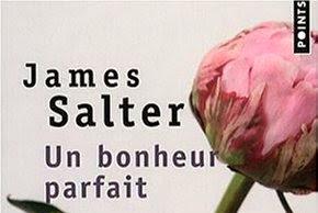 Lundi Librairie : Un bonheur parfait - James Salter