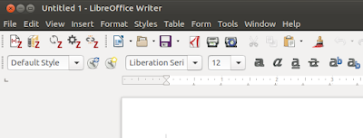 Zotero Icons in LibreOffice - Clevious Discourse